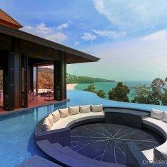 Отель Pullman Phuket Arcadia Naithon Beach бассейн фото 2