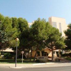 Отель Hipotels Said фото 4