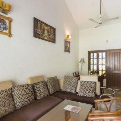 Отель GuestHouser 2 BHK Villa 268c Гоа комната для гостей фото 3