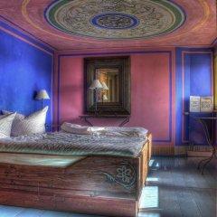 Отель Ristorante e Pensione La Campagnola Германия, Дрезден - отзывы, цены и фото номеров - забронировать отель Ristorante e Pensione La Campagnola онлайн спа