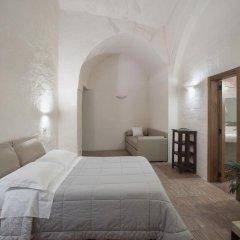 Отель Ai Terrazzini Матера комната для гостей фото 4