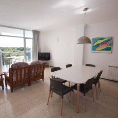 Отель Blanes Condal Испания, Бланес - отзывы, цены и фото номеров - забронировать отель Blanes Condal онлайн комната для гостей фото 3