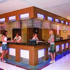 Отель Side Corolla интерьер отеля