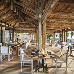 Отель The St. Regis Mauritius Resort питание фото 3