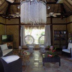 Отель Maitai Polynesia Французская Полинезия, Бора-Бора - отзывы, цены и фото номеров - забронировать отель Maitai Polynesia онлайн развлечения