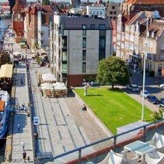 Отель Hilton Gdansk Польша, Гданьск - 6 отзывов об отеле, цены и фото номеров - забронировать отель Hilton Gdansk онлайн фото 3