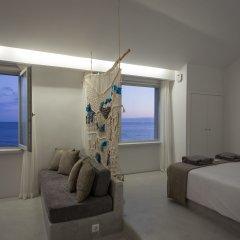 Отель White Exclusive Suite & Villas комната для гостей фото 2
