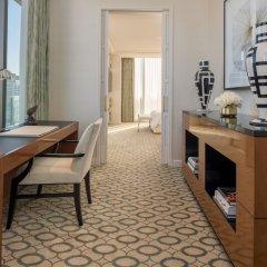 Отель Waldorf Astoria Beverly Hills в номере фото 2