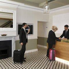 Отель Prince William Лондон интерьер отеля фото 2