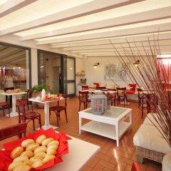 Отель City Guest House Италия, Рим - 1 отзыв об отеле, цены и фото номеров - забронировать отель City Guest House онлайн питание фото 2