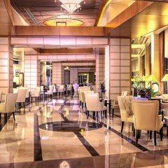 Отель Alkoclar Exclusive Kemer питание