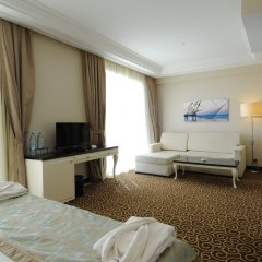Goldcity Hotel - All Inclusive комната для гостей фото 4