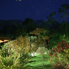 Отель The Lodge at Pico Bonito фото 12