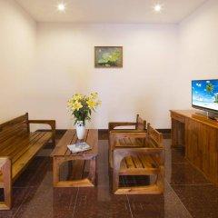 Отель Hong Bin Bungalow комната для гостей