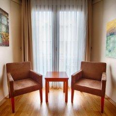 Ataol Troya Hotel Турция, Канаккале - отзывы, цены и фото номеров - забронировать отель Ataol Troya Hotel онлайн комната для гостей фото 2
