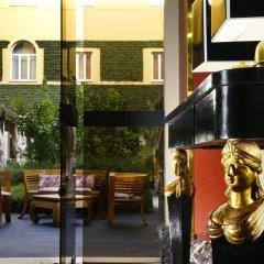 Отель Residenza Di Ripetta питание фото 2