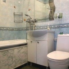 Гостиница Musina 7 ванная