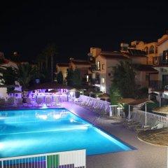 Отель Windmills Hotel Apartments Кипр, Протарас - отзывы, цены и фото номеров - забронировать отель Windmills Hotel Apartments онлайн бассейн