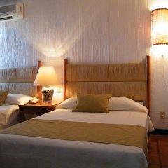 Отель Mirador Acapulco комната для гостей фото 3