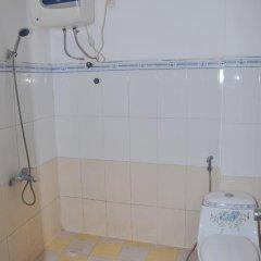 Отель Trieu Hao Guesthouse Далат ванная фото 2
