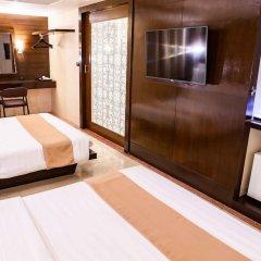 Отель D&D Inn Таиланд, Бангкок - 4 отзыва об отеле, цены и фото номеров - забронировать отель D&D Inn онлайн спа фото 2