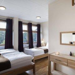 Отель Kvarnholmen спа