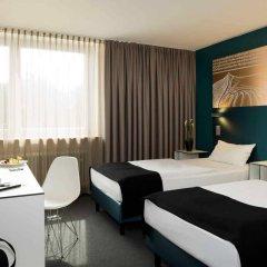 Отель Congress Hotel Mercure Nürnberg an der Messe Германия, Нюрнберг - отзывы, цены и фото номеров - забронировать отель Congress Hotel Mercure Nürnberg an der Messe онлайн комната для гостей фото 2