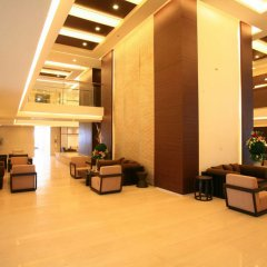 Отель 39 Boulevard Executive Residence сауна