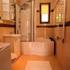 Отель Apartamenty Kaszelewski ванная