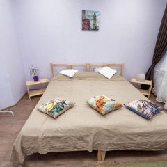 Hostel Rooms комната для гостей фото 3