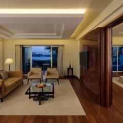 Отель Park Hyatt Dubai комната для гостей фото 2
