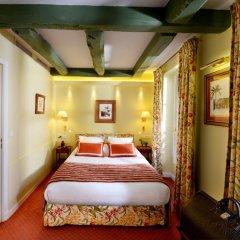 Hotel Le Relais Montmartre комната для гостей фото 5