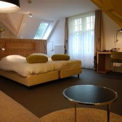 Отель Best Western Plus Berghotel Amersfoort комната для гостей фото 4