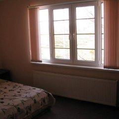 Гостиница Ковбой комната для гостей фото 3