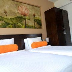 Terrace Green Hotel & Spa комната для гостей фото 5