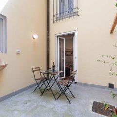 Отель Flospirit Santa Croce балкон