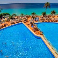 Отель SBH Club Paraíso Playa - All Inclusive бассейн фото 2
