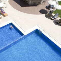 Отель Tara Черногория, Будва - 1 отзыв об отеле, цены и фото номеров - забронировать отель Tara онлайн бассейн фото 3