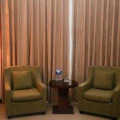 Отель Golden Bay Resort Китай, Сямынь - отзывы, цены и фото номеров - забронировать отель Golden Bay Resort онлайн удобства в номере фото 2