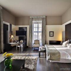Отель Barcelo Brno Palace Брно комната для гостей фото 4