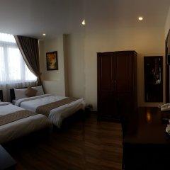 Отель Nam Xuan Premium Далат комната для гостей фото 2