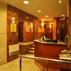 Отель Cityexpress Covadonga Испания, Овьедо - отзывы, цены и фото номеров - забронировать отель Cityexpress Covadonga онлайн спа