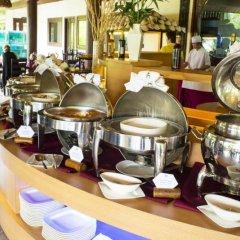 Отель MerPerle Hon Tam Resort питание