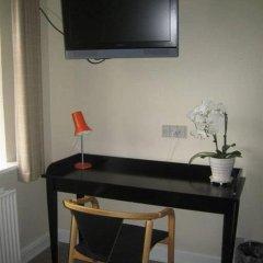 Отель Ansgarhus Motel Дания, Оденсе - отзывы, цены и фото номеров - забронировать отель Ansgarhus Motel онлайн удобства в номере фото 2