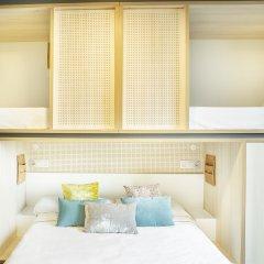 Отель Koisi Hostel Испания, Сан-Себастьян - отзывы, цены и фото номеров - забронировать отель Koisi Hostel онлайн комната для гостей фото 3