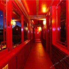 Отель Tujia Sweetome Vacation Hotel Beijing Hongyunge Китай, Пекин - отзывы, цены и фото номеров - забронировать отель Tujia Sweetome Vacation Hotel Beijing Hongyunge онлайн бассейн