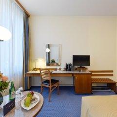 Hotel Glärnischhof Цюрих удобства в номере