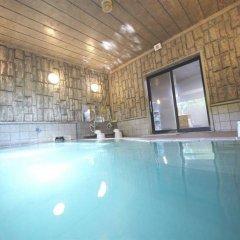 Hotel Route-Inn Court Fujioka бассейн фото 2
