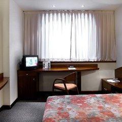 Отель Occidental Praha удобства в номере