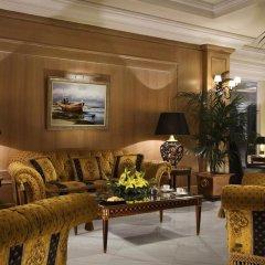 Отель Royal Olympic Hotel Греция, Афины - 6 отзывов об отеле, цены и фото номеров - забронировать отель Royal Olympic Hotel онлайн интерьер отеля фото 3